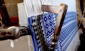 انواع بافت صنایع دستی ایران