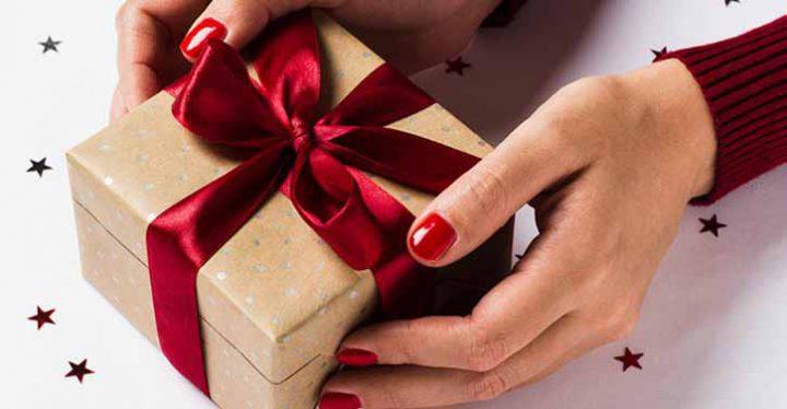 خرید هدیه و کادو