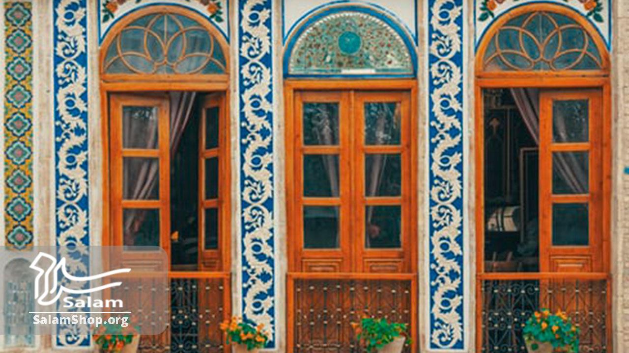 حضور همیشگی صنایع دستی با چوب در خانههای ایرانی