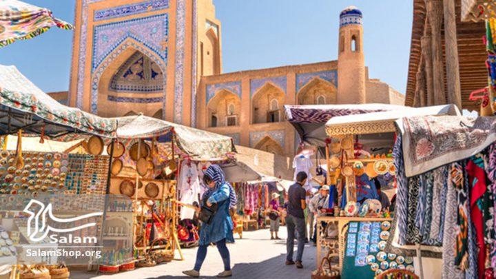 انواع هنرهای دستی در ایران