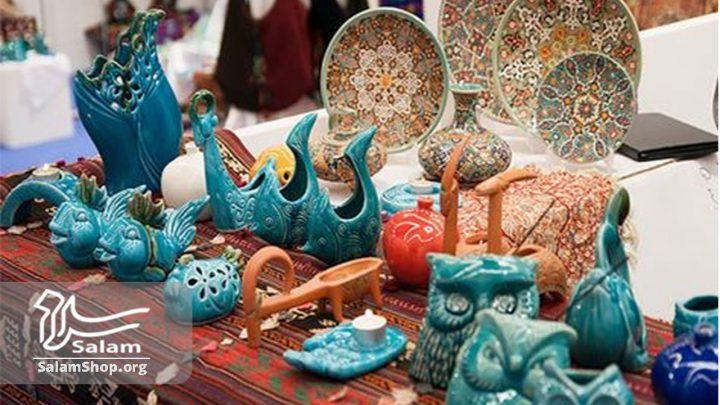 صنایع دستی شیراز را بشناسید