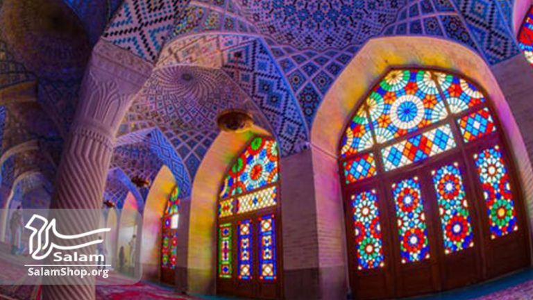 مهمترین صنایع دستی در ایران