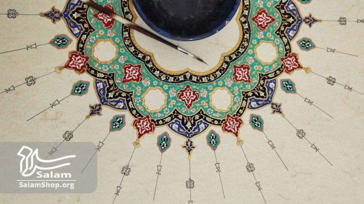 طراحی ایرانی را بشناسید