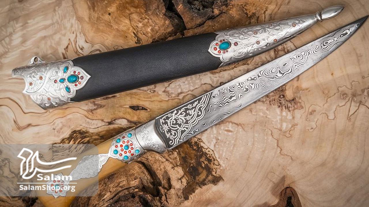 چاقو زنجان