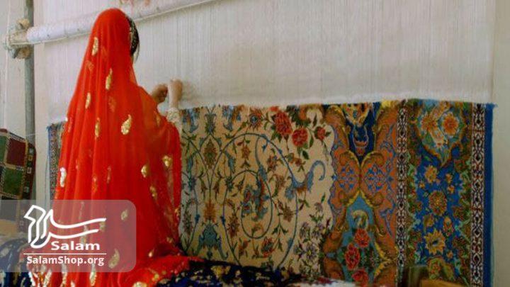 قالی لرستان از جایگاه جهانی بهرهمند است.