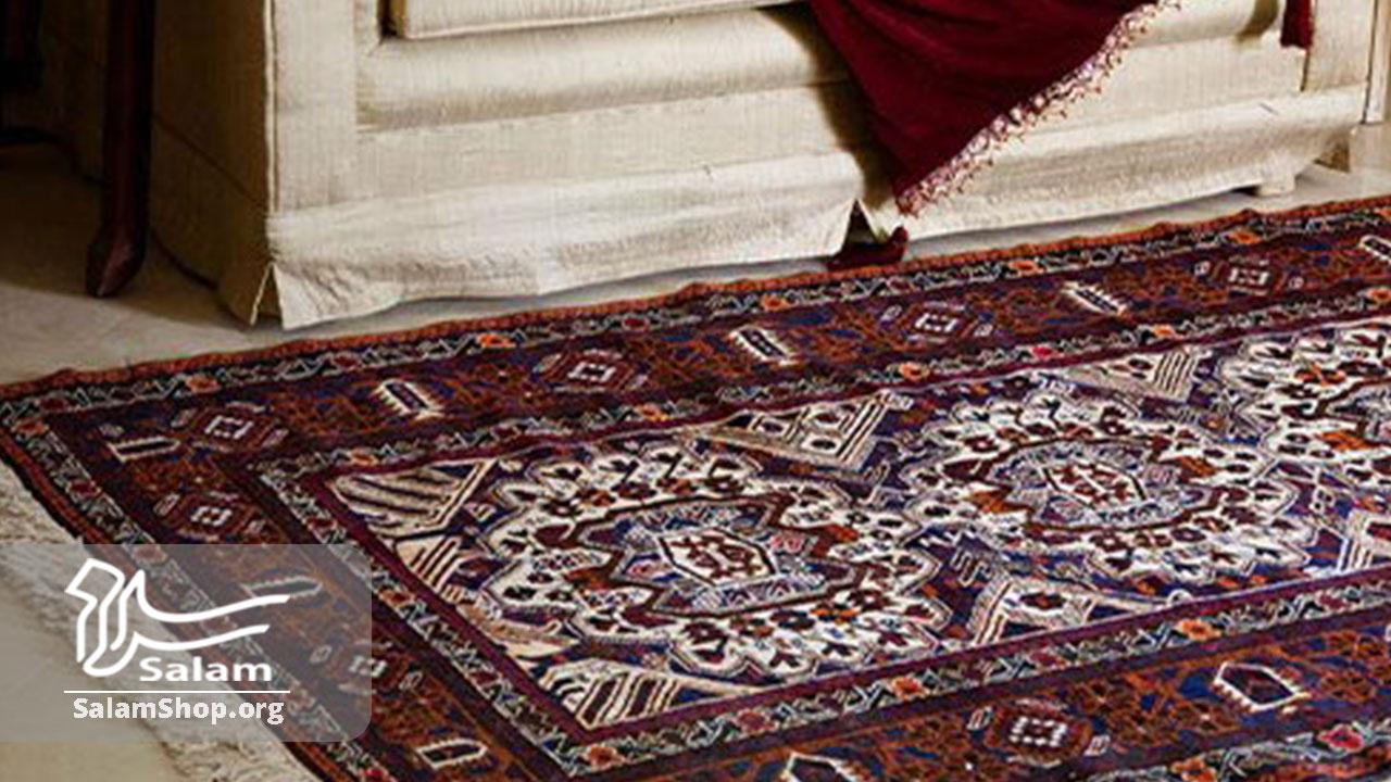 قالیچه کرمان