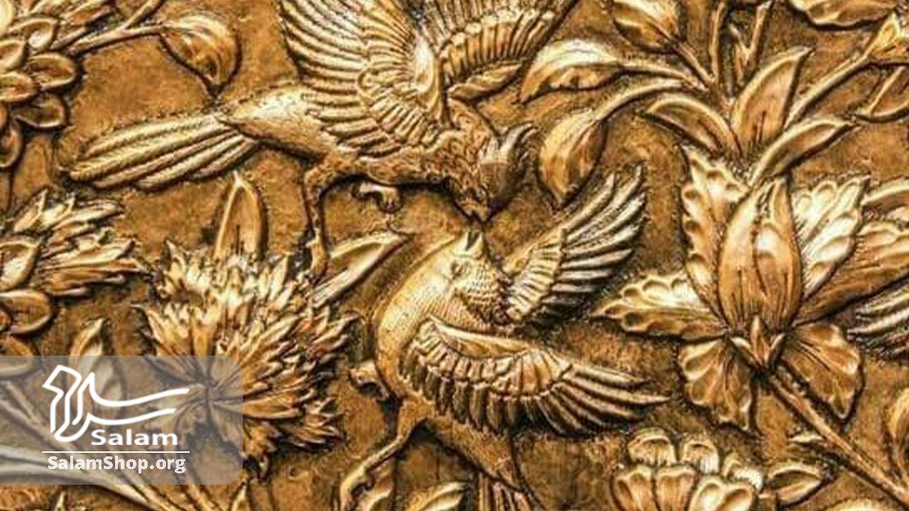 صنایع دستی چوبی برای هدیه